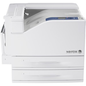 Xerox Phaser 7500/DT Color Laser Printer / Mfr. No.: 7500/Dt