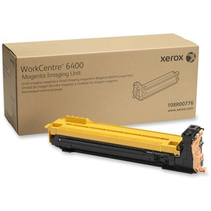 Magenta Drum Cartridge Yield 30000 Wc6400