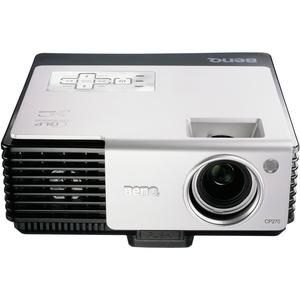 BenQ CP270 Portable Projector