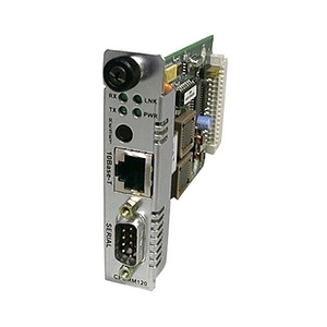 Single Slot Primary Management Module For Point System Chassis / Mfr. No.: Cpsmm-120