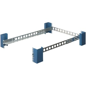 3u Fixed Rail Kit Adjustable From 31in To 36in / Mfr. no.: 3UKIT-109-31