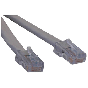 3ft T1 Rj48c Straight Through Rj45m/M Patch Cord / Mfr. No.: N265-003