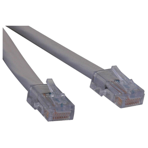 10ft T1 Rj48c Straight Through Rj45m/M Patch Cord / Mfr. No.: N265-010
