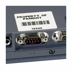 PANDUIT P1 Multipurpose Label
