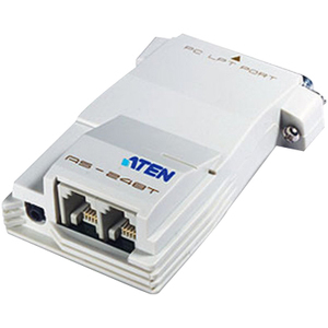 Aten Flash/Net AS248R Print Server