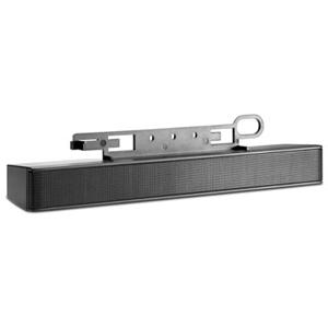 HP LCD Bar Speaker System