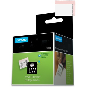 Labels Dymo Stamps By Endicia Labels For Usps Postage 200/Rol / Mfr. No.: 30915