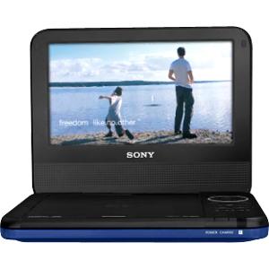 Sony DVP-FX720 Portable DVD Player