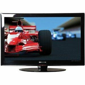 "Daewoo DLT19L2 19"" LCD TV"