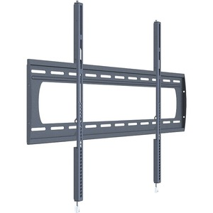 Pro-Series Low Profile Mount For 50-80in Flat Panel / Mfr. No.: P5080f