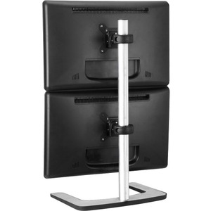 Free Standing Dual Vertical Mnt Taa Compliant / Mfr. no.: VFS-DV-TAA
