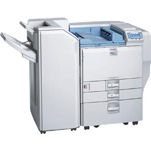 Ricoh Aficio SP C821DNLC Laser Printer