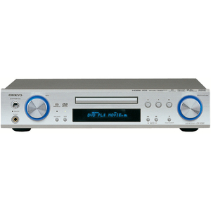 Onkyo DR-S501 DVD Player