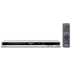 Panasonic DVD-S33EB DVD Player
