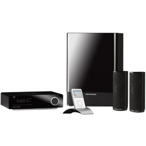 Harman Kardon HS 250 Home Theater System