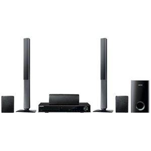 Samsung HT-TZ215R Home Theater System