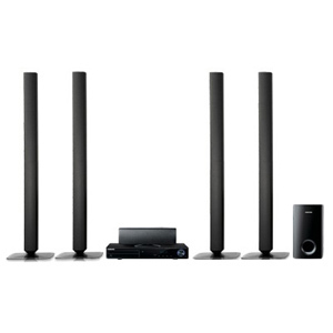 Samsung HT-TZ315R Home Theater System