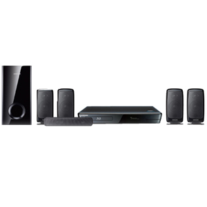 Samsung HT-Z220R Home Theater System
