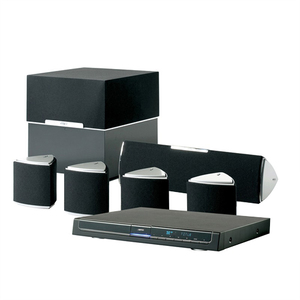 Jamo A 402 HCS 12 Home Theater System