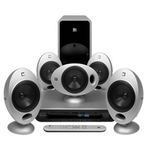 KEF kit520 Home Theater System