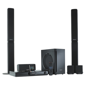Panasonic SC-PT570 Home Theater System