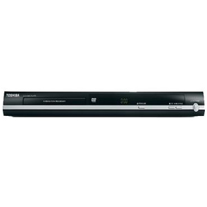 Toshiba SD-280 DVD Player