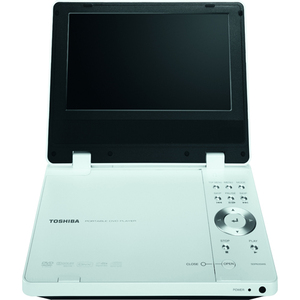 Toshiba SD-P63 Portable DVD Player