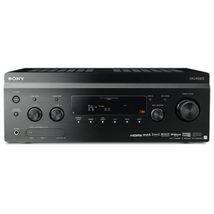 Sony STR-DA3400ES A/V Receiver