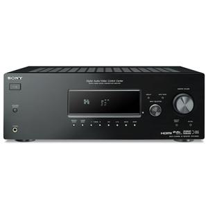 Sony STR-DG520 A/V Receiver