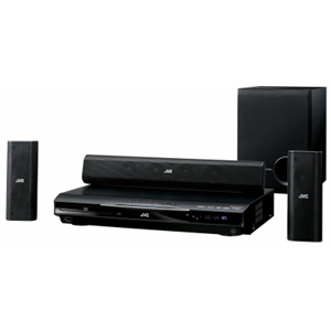 JVC TH-U1 Home Theater System