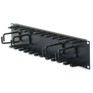 2u Patch Cord Organizer / Mfr. no.: AR8427A
