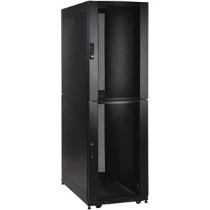 48u Rack Enclosure Co-Lo Doors Sides 3000lb Load Cap Cust Pays / Mfr. no.: SR48UBCL