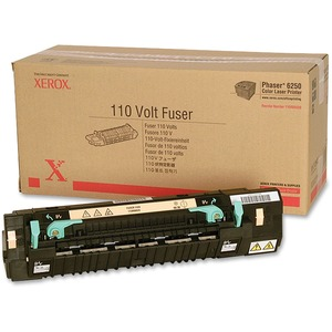 110v Fuser For Phaser 6250 0 / Mfr. No.: 115r00029