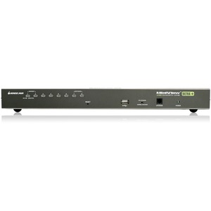 8port USB Ps/2 Combo KVMp Switch Ctrl Up To 64 Computers / Mfr. No.: Gcs1808
