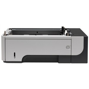 500-Sheet Laserjet Tray Ltr/Lgl For Laserjet P3010 Series / Mfr. No.: Ce530a
