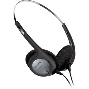 Philips Ultra Light Weight Headphone / Mfr. No.: Lfh2236/00