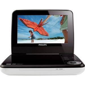 Philips PET741D Portable DVD Player