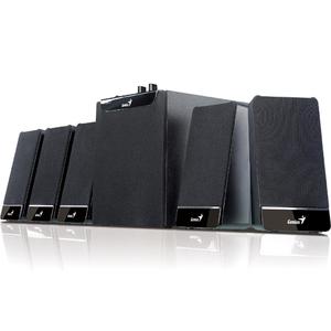 Genius SW-N5.1 1000 Home Theater Speaker System