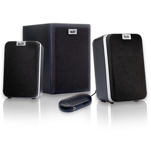 Guillemot XPS 2.1 12 Multimedia Speakers
