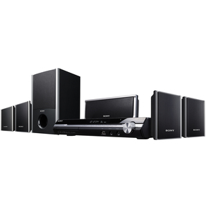 Sony BRAVIA DAVDZ260 Home Theater System