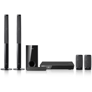 Samsung HT-BD1252 Home Theater System