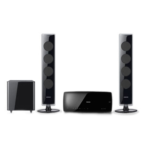 Samsung HT-BD7200 Home Theater System