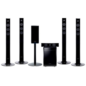 Samsung HT-TX500R Home Theater System