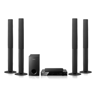 Samsung HT-TZ225 Home Theater System