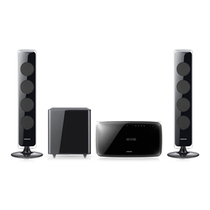 Samsung HT-X720GT Home Theater System