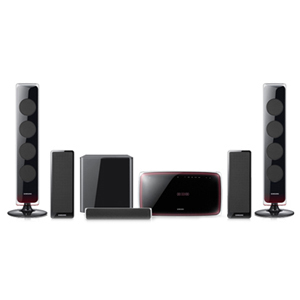 Samsung HT-X725GT Home Theater System