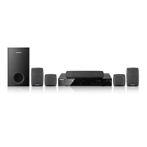 Samsung HT-Z220 Home Theater System