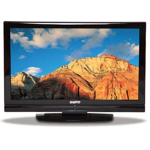"Sanyo CE22LD90-B 22"" LCD TV"
