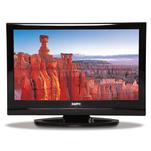 "Sanyo CE26LD90-B 26"" LCD TV"