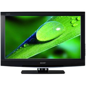 """Sharp AQOUS LC32DH57EBK 32"""" LCD TV"""
